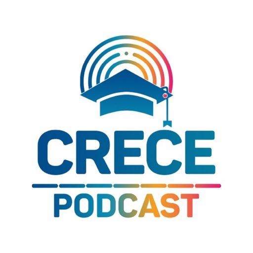 Cover art for podcast Crece con Pronabec, oportunidades que transforman vidas