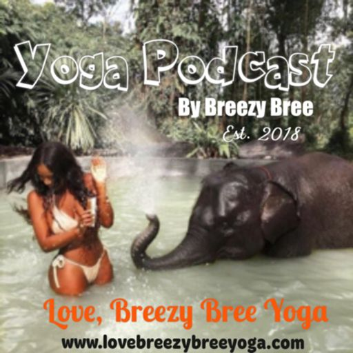Cover art for podcast Yoga Podcast
