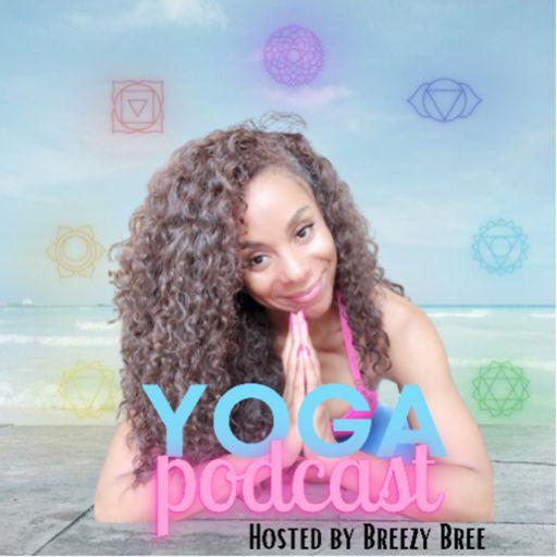 Cover art for podcast Yoga Podcast