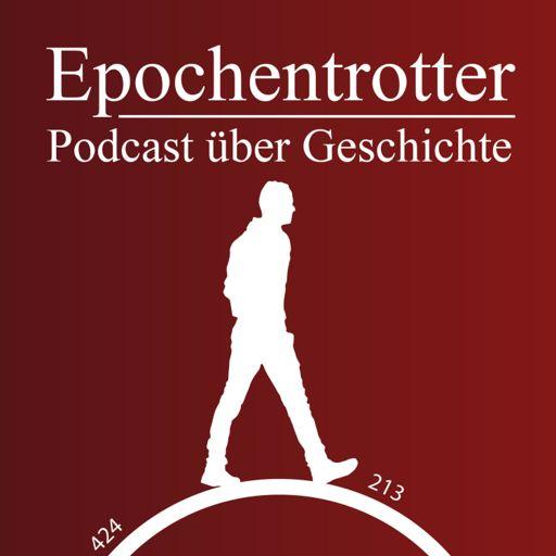 Cover art for podcast Epochentrotter - erzählte Geschichte
