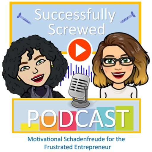 Cover art for podcast Successfully Screwed Podcast