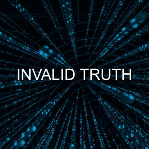 Cover art for podcast INVALID TRUTH RADIO
