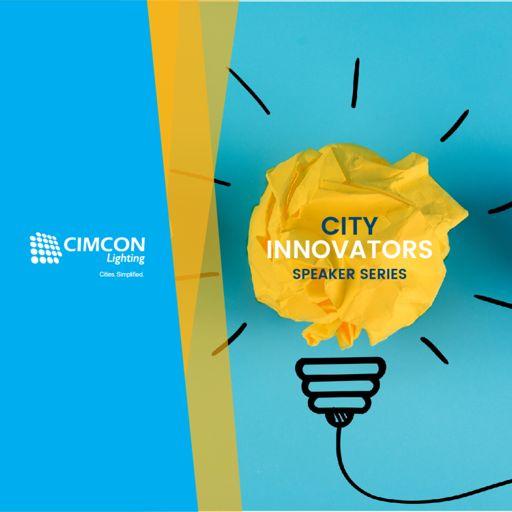 Cover art for podcast City Innovators Series