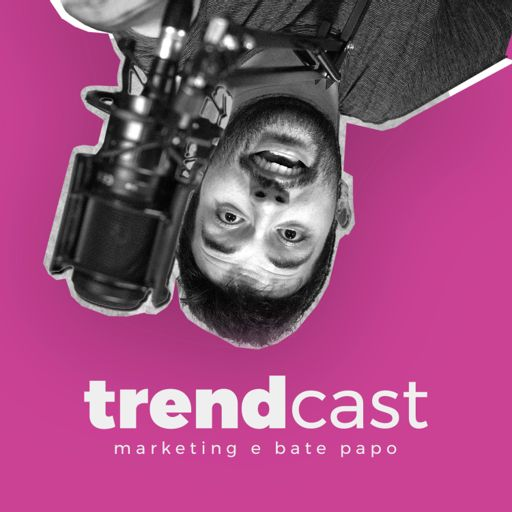 Cover art for podcast Trendcast | Agência de Bolso