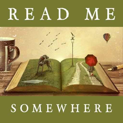 Cover art for podcast Read Me Somewhere