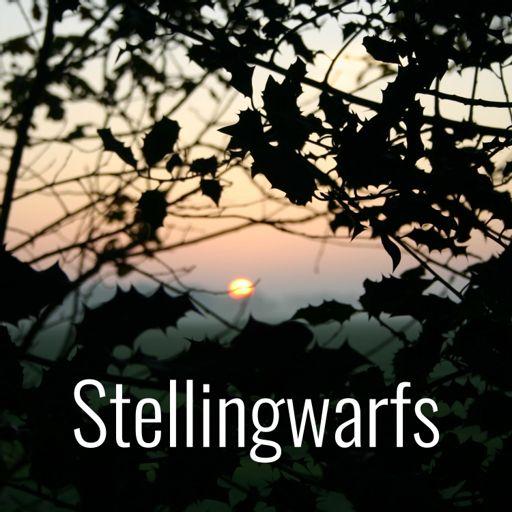 Cover art for podcast Stellingwarfs
