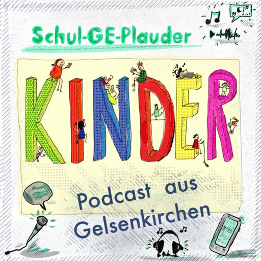 Cover art for podcast SchulGEplauder