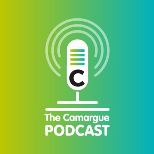 Cover art for podcast The Camargue Podcast