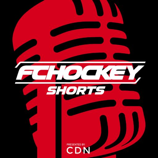 Cover art for podcast FCHockey: Shorts