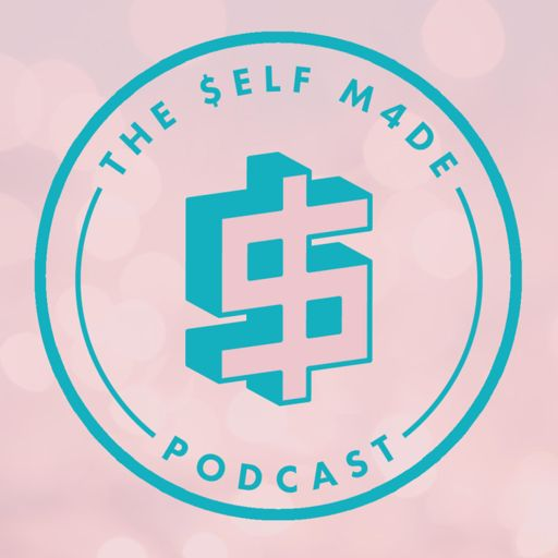 Cover art for podcast The Self Made Podcast