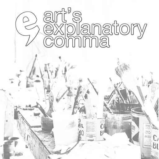 Cover art for podcast Art's Explanatory Comma