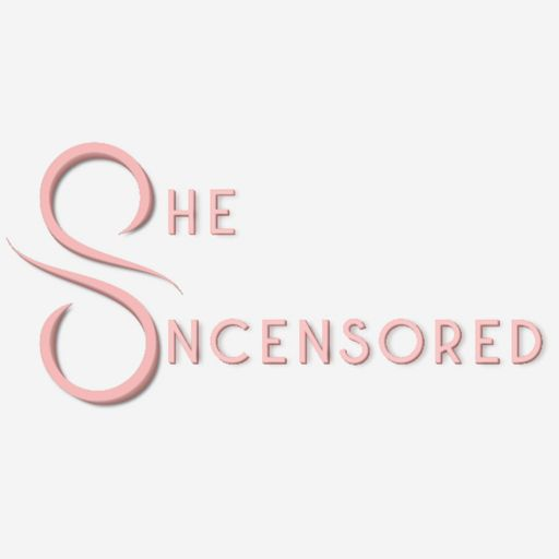Cover art for podcast She Uncensored