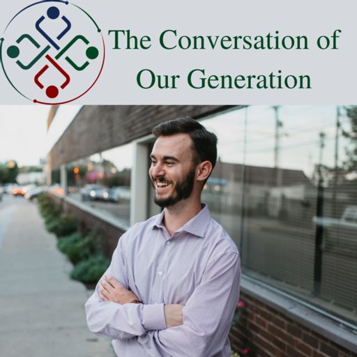 Cover art for podcast Conversation of Our Generation