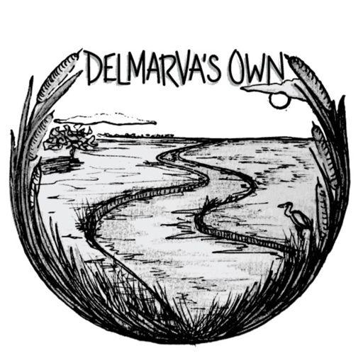 Cover art for podcast Delmarva's Own Podcast