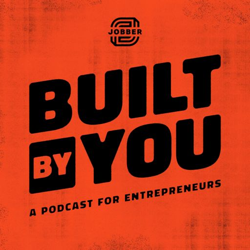Cover art for podcast Built By You