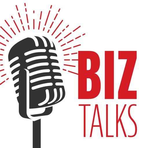 Cover art for podcast Biz Talks