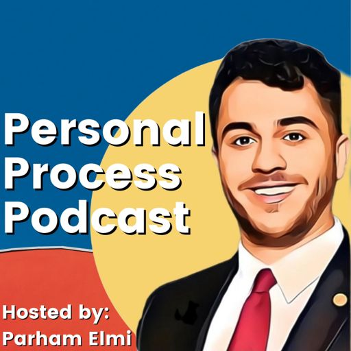 Cover art for podcast The Personal Process Podcast (P3): Unlocking The Secrets Of Personal Process and Why They Succeed.