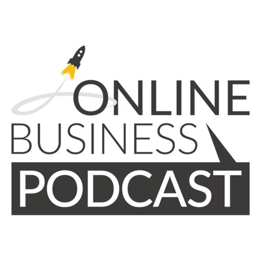 Cover art for podcast Online Business Podcast