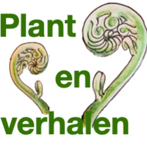 Cover art for podcast Plantenverhalen