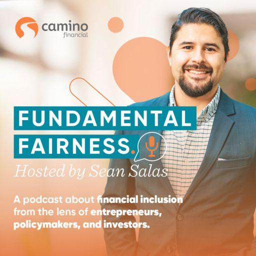 Cover art for podcast Fundamental Fairness