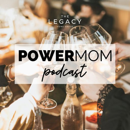 Cover art for podcast Power Mom Podcast