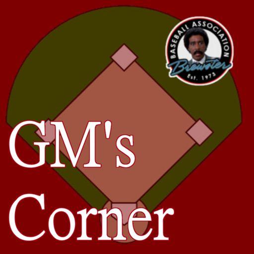 Cover art for podcast GM's Corner