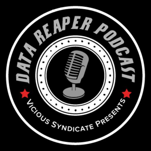 Cover art for podcast The Vicious Syndicate Data Reaper Podcast