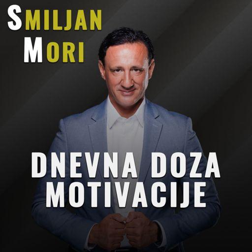 Cover art for podcast Dnevna Doza Motivacije