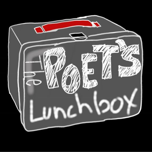Cover art for podcast Poet's Lunchbox