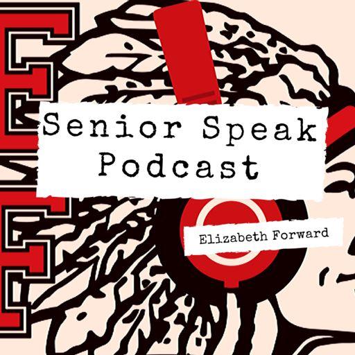 Cover art for podcast Senior Speak