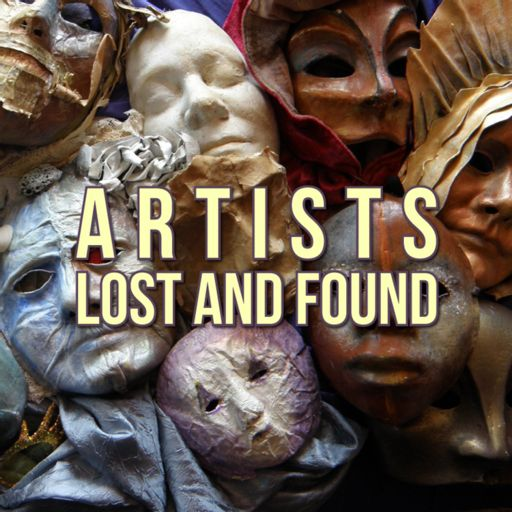 Cover art for podcast Artists Lost and Found