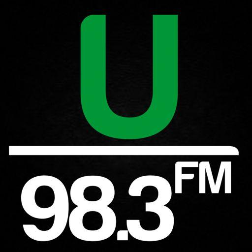 Cover art for podcast Ultra FM 98.3