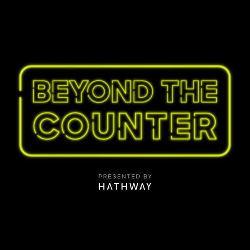 Cover art for podcast Beyond The Counter