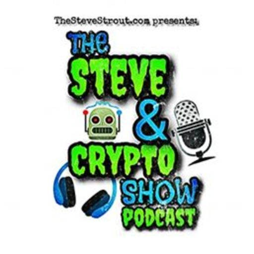 Cover art for podcast The Steve & Crypto Show