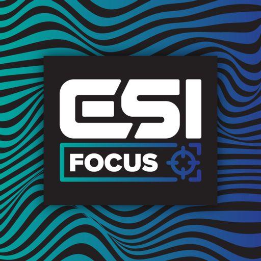 Cover art for podcast ESI Focus
