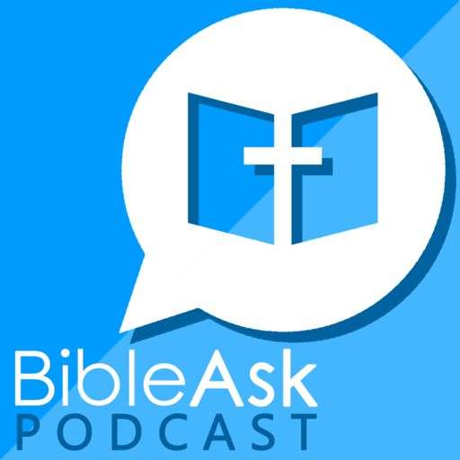 Cover art for podcast BibleAsk Podcast