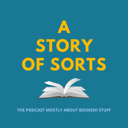 Cover art for podcast A Story Of Sorts