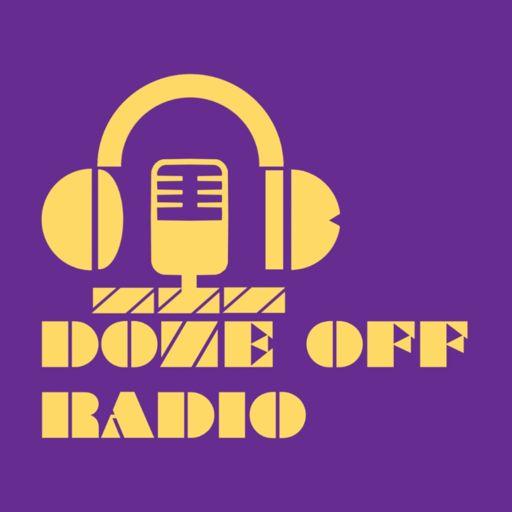 Cover art for podcast DOZE OFF RADIO