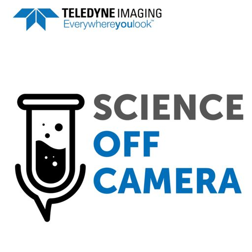 Cover art for podcast Science Off Camera