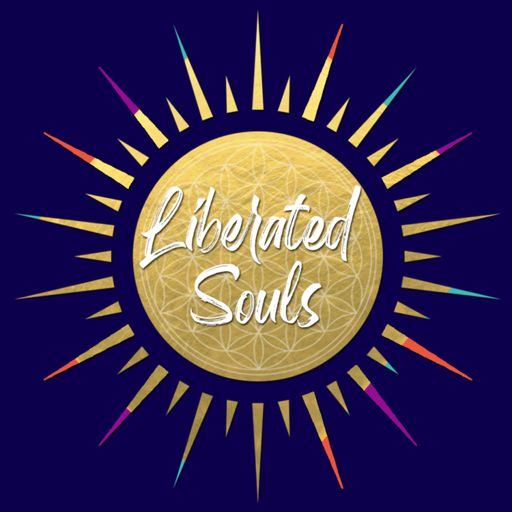 Cover art for podcast Liberated Souls