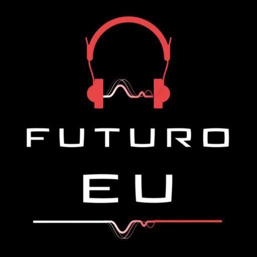 Cover art for podcast Futuro Eu Podcast sobre Impacto Positivo