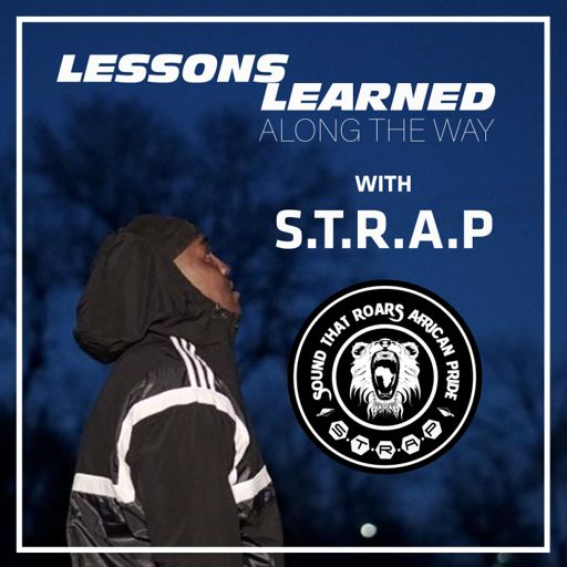 Cover art for podcast Lessons Learned ATW (Along The Way)