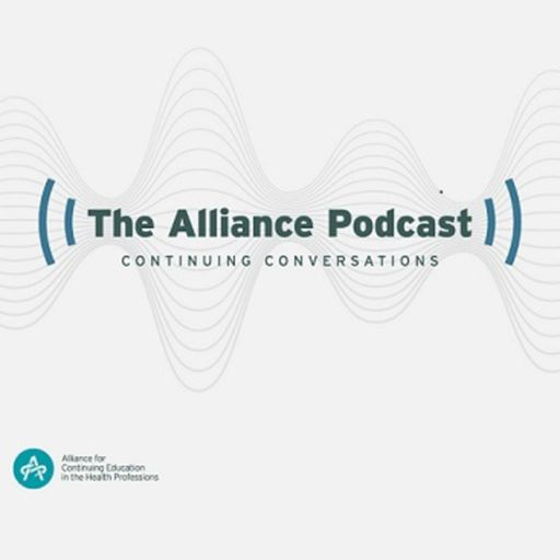 Cover art for podcast The Alliance Podcast