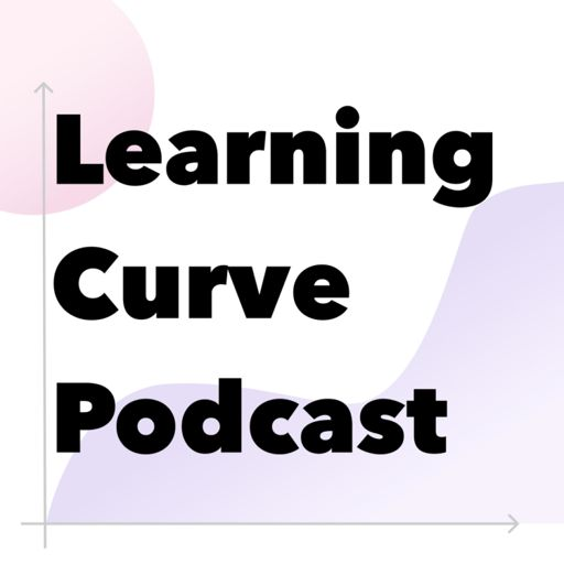 Cover art for podcast Learning Curve