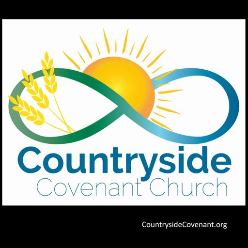 Cover art for podcast Countryside Covenant Church
