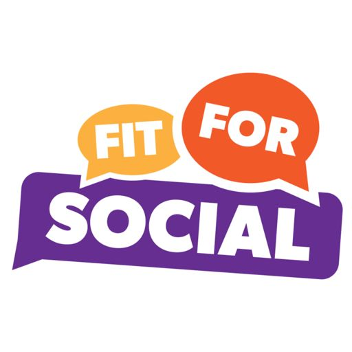 Cover art for podcast The Daily From Fit For Social