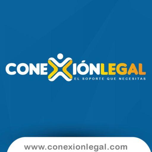 Cover art for podcast Podcast Conexión Legal