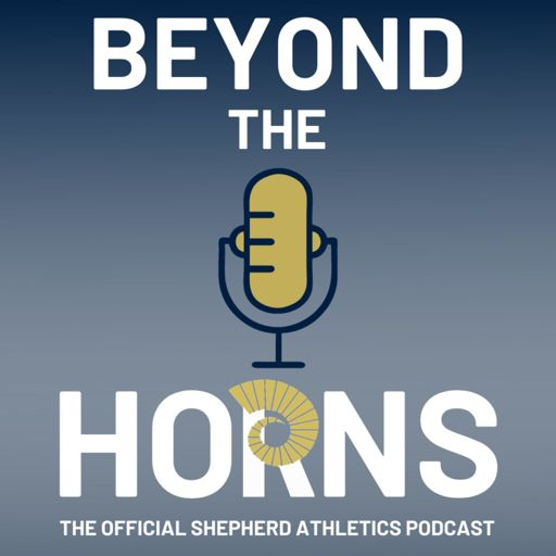 Cover art for podcast Beyond the Horns