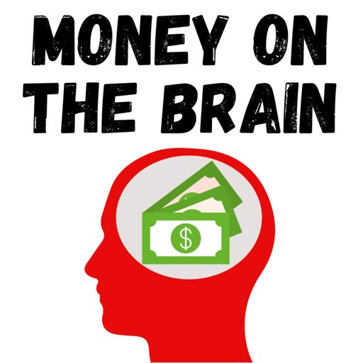 Cover art for podcast Money on the Brain