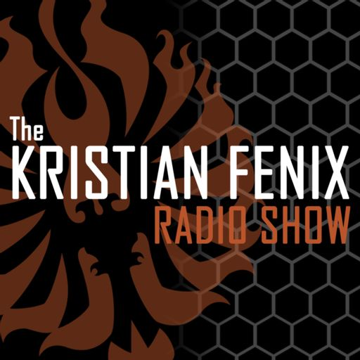 Cover art for podcast The Kristian Fenix Radio Show